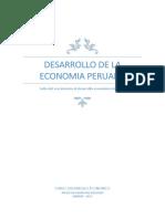 Desarrollo de La Economia Peruana