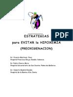 PREOXIGENACION