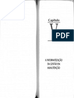 Capítulo v - A Informatização Da Gestão Em Manutenção