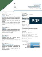 CV Moderno - Shibata