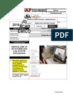 Formato Ta-2016-2 Modulo i