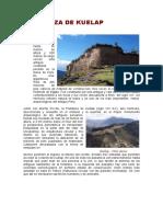 Fortaleza de Kuélap.doc