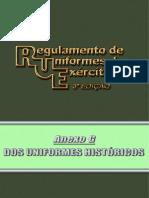 RUE - Anexo G - Dos Uniformes Históricos xD