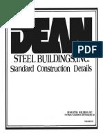 Standard Details Booklet