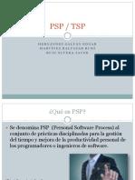 PSP-TSP