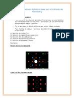 Metodo de Holmberg