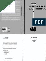 Luque Felix - Habitar La Tierra.pdf