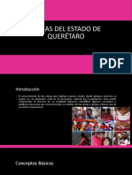 Étnias Del Estado de Querétaro