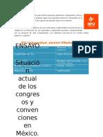 ENSAYO C Y C