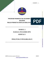 Skema Bi k12 Trial Spm 2013 Kedah Set b Hqs