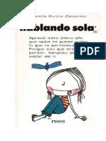 02 Hablando Sola - Daniela Rivera Zacarias