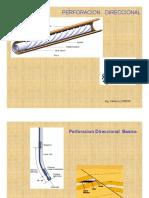 Perforacion Direccional Basica
