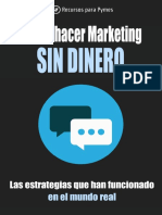Como Hacer Marketing Sin Dinero