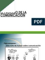 teoria de Comunicación