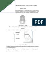 Caracteristicas Constructivas de La Chullpa Del Lagarto