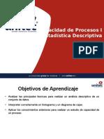 312682962 Cap 2 Capacidad de Procesos I Estadistica Descriptiva