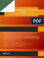 Proyecto de Ia