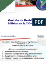 Manejo de Residuos Solidos(Clase4).Pptx