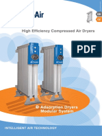 9836 2-3-12 91005 576E Adsorption Dryers Modular System