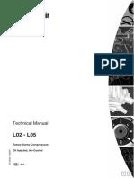 Technical Manual l03