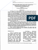 APTT Httpjurnal.unimus.ac.Idindex.phpanalisarticleview197PenundaanPlasma Citrat
