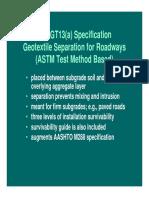 ASTM D 4632
