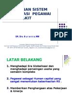 Sistem Penggajian Rs Swasta Di Medan(1)