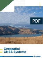 20160524 - Brosur GPS Geodetik Trimble