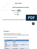 calculationofdeadload-120212034240-phpapp01.pptx