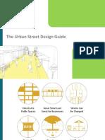 World-class Street Design Principles Jt May 13-14-2014