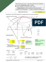 Nivel III-IV-TP Nº9 Paraboloide Elíptico