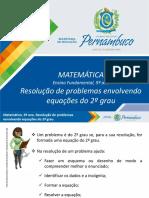 Resolução de Problemas Envolvendo pdf