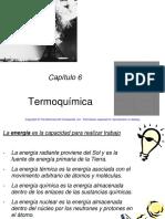 Termoquimica II