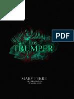 Los Trumper - Mary Ferre