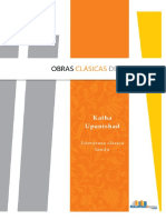 Katha Upanishad-Literatura Clasica Hindu