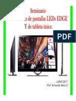 Presentacion Led Edge
