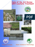 state of the art landfill leachate.pdf