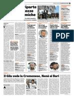 La Gazzetta dello Sport 13-07-2017 - Serie B