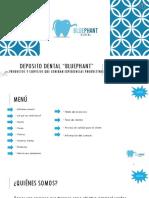 Deposito Dental Bluephant