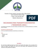 Mecanismos Grupo 4