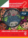 Herramientas para la detección del abuso sexual infantil