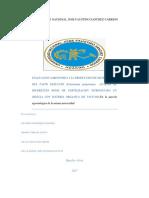 Fertilizacion Nitrogenada de Pasto Elefante-tesina