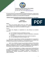 Norma Nps4-10 Para Comercializador Masivo