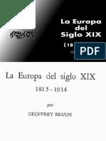 BRUUN, G. - La Europa del siglo XIX.pdf