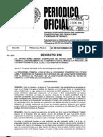2015 - decreto 290