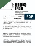 2008 - decreto 080