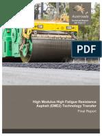 AP-T323-17-High Modulus High Fatigue Resistance Asphalt EME2 Technology Transfer Final Report