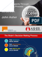 Moving Prospects Through Their Buying Process by Selling to the Old Brain - Asher Strategies