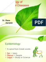 Epidemiology of Periodontal Diseases.pptx