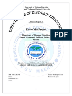 MBA-Project Guideline.pdf